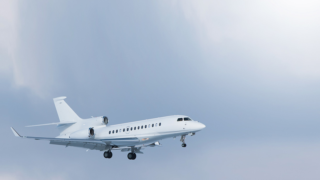 Global Aircraft Charter & Private Jet Charter Specialists